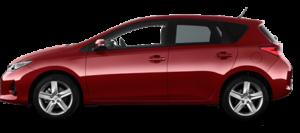 Диагностика подвески Toyota Auris