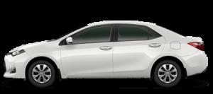Диагностика подвески Toyota Corolla