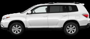 Диагностика подвески Toyota Highlander