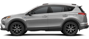 Диагностика подвески Toyota RAV4