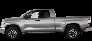 Диагностика подвески Toyota Tundra